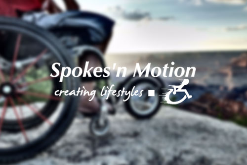 Spokes'n Motion USA